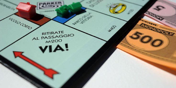 Linkedin VS Monopoli