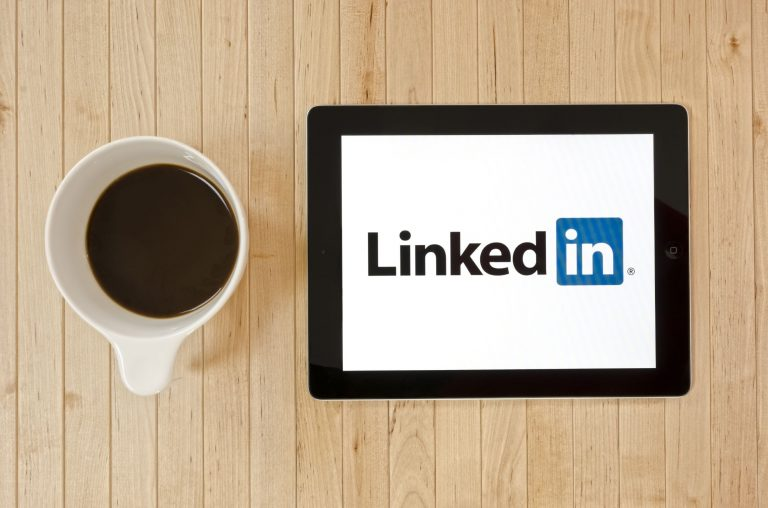 Cercare lavoro con Linkedin