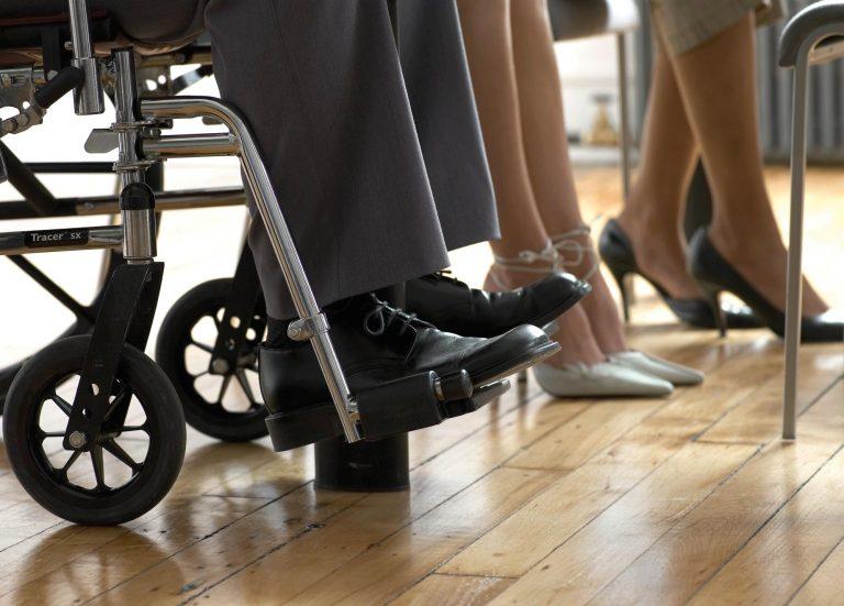 disabilità in azienda